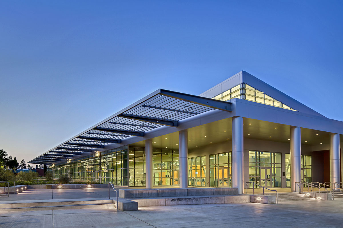 American River College Student Center